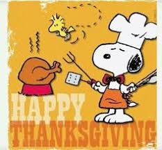 Happy Thanksgiving Sayings For Facebook Snoopy Thanksgiving Pictures Photos And Images For Facebook