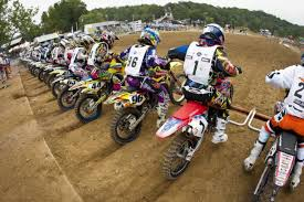 ama national motocross schedule loretta lynn practice and moto order schedule announced racer x