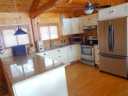 Kitchen Cabinets Michigan Shaker Two Tone Cabinets Midwestern Kitchen Design