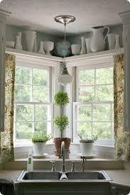 Shelf Above Kitchen Sink by Martha Stewart Decorating Above Kitchen Cabinets New Home