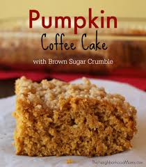 pumpkin spice for coffee pumpkin spice coffee cake with brown sugar crumble the