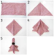 how to make table napkins the top 10 best blogs on napkin folding