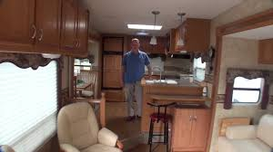Open Range Fifth Wheel Floor Plans by Sold 2008 North Shore By Dutchmen Fifth Wheel Trailer Youtube