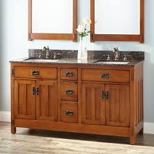 Undermount Rectangular Vanity Sinks 60