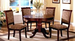 round dining table 4 chairs round dining table 4 chairs astonishing round dining table sets for