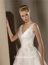 wedding dress sheer straps lace lace wedding gown with shear back fashion dresses