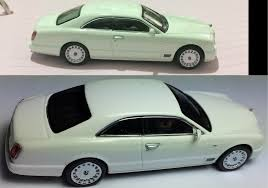bentley brooklands coupe alberto miniaturas 1 64 minichamps64 bentley brooklands magnolia 1 64