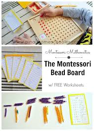 209 best montessori math images on pinterest montessori math
