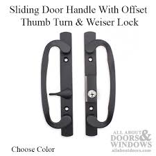 Sliding Patio Door Handles With Lock Sliding Glass Door Handles Locking Weiser Sliding Door Handleset