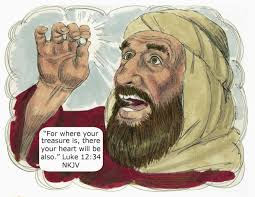 bible fun for kids parable of the rich fool the hidden treasure