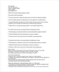 Email Resume Template Sample Resume 34 Documents In Pdf Word