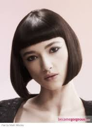what is a persion hair cut 59 best precision cuts images on pinterest cortes bob eye make