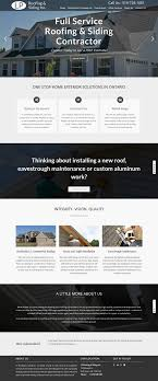 kitchener web design web design portfolio by kitchener s top web developers