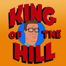 Over The Hill Meme - king of the hill know your meme