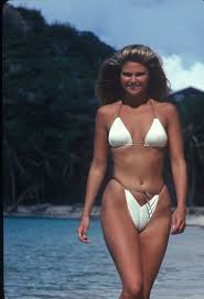 christie brinkley the best from past christie brinkley in sports illustrated s