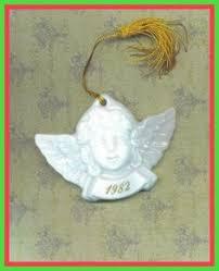 vintage avon teddy ornament collection by vintagebykanina