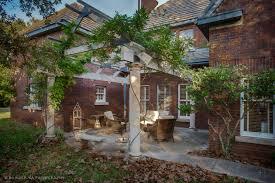 remarkable home in park like setting oakdale farm iii edmond ok