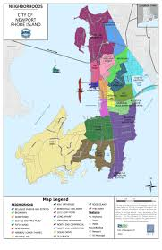 Ri Map Gis Map Gallery City Of Newport