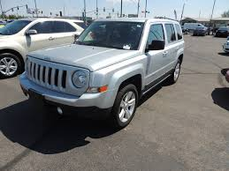 jeep patriot latitude 2011 used 2011 jeep patriot latitude stock 74084 chapman mesa used