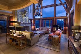 bighorn ski chalet revelstoke bc canada hamill creek timber