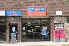 bureau de poste proximit annex post office closure will inconvenience locals