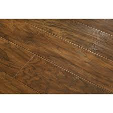 Laminate Flooring Tools Lowes Shop Allen Roth 4 85 In W X 3 93 Ft L Toasted Chestnut