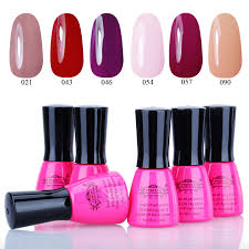 aliexpress com buy perfect summer 6 piece nail gel polish soak