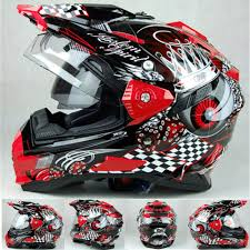 motocross helmet mohawk aliexpress com buy free shipping 2015 new thh tx27 red color