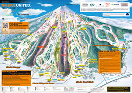 map all niseko united