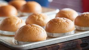 the bun brioche burger buns recipe chefsteps