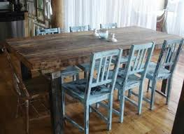 butcher block kitchen table and chairs ellajanegoeppinger com