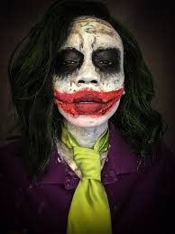the joker halloween makeup youtube