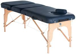 massage table with hole bodypro deluxe liftback professional quality massage table 7cm