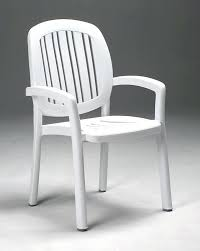 White Plastic Patio Chairs Artificial Wicker Patio Furniture Synthetic Wicker Furniture Resin