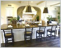large kitchen island ideas with seating and storage dimensions