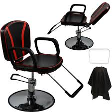pro 31109a reclining styling chair lcl beauty