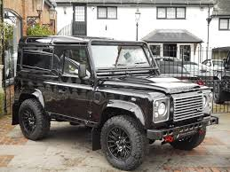 land rover defender 2015 price land rover defender bowler 90 xs station wagon bowler fast road