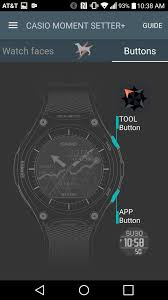 casio smart outdoor watch wsd f10 review digital trends