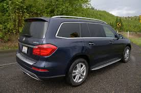 infiniti qx56 vs mercedes gl450 2013 mercedes gl350 bluetec review digital trends