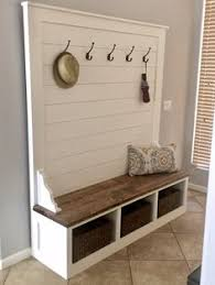 hall tree bench entryway bench with storage entryway furntiure organization shoe
