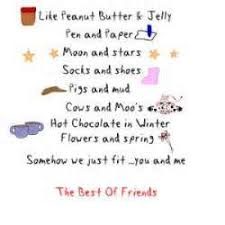Cute Best Friend Memes - best friend quotes sweet quotes about sayings