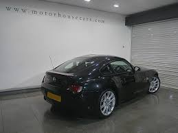bmw z4 3 0 si sport 2dr for sale in shipley motorhouse of shipley