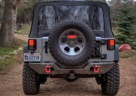 jeep wrangler third brake light thoughts on ipcw led 3rd brake light jeep wrangler forum