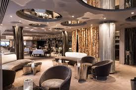 ciel de bar cuisine ciel bleu restaurant two michelin hotel okura amsterdam