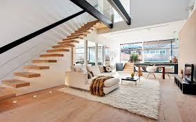 Apartment Stairs Design 24 Inspiring And Beautiful Apartment Interior Design Ideas Image