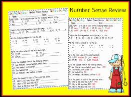 number sense clipart 81