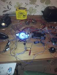 www quad forum co uk u2022 view topic spy f1 350 build