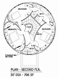 round house plans floor plans 66 beautiful pictures of round house floor plans house floor plans