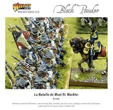 The Bonnie Blue Flag The Bonnie Blue Flag U2013 A Black Powder Battle Report Warlord