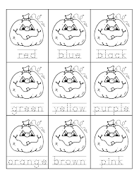 halloween coloring pages 4 funnycrafts